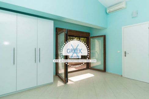 Seafront House for Sale Kassandra Halkidiki, Sea View House Halkidiki 28