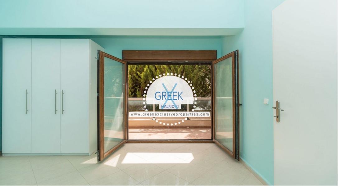 Seafront House for Sale Kassandra Halkidiki, Sea View House Halkidiki 29