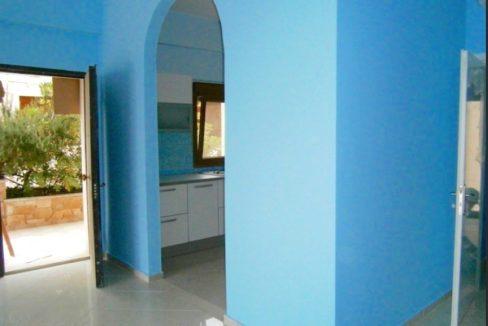 Seafront House for Sale Kassandra Halkidiki, Sea View House Halkidiki 4
