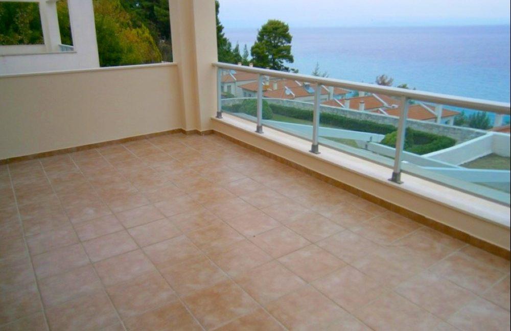 Seafront House for Sale Kassandra Halkidiki, Sea View House Halkidiki 8
