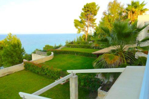 Seafront House for Sale Kassandra Halkidiki, Sea View House Halkidiki 9