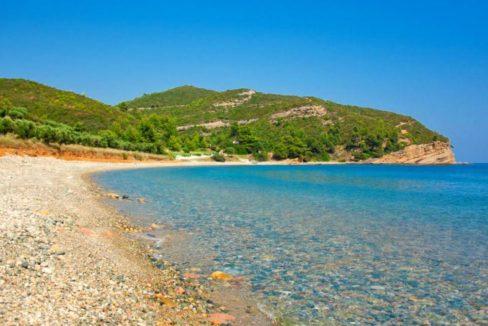 Seafront Land Kassandra Halkidiki, Loutra Agias Paraskeuis