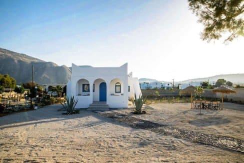 Seafront Property Santorini Cyclades Greece for Sale, Santorini Greece for sale 10