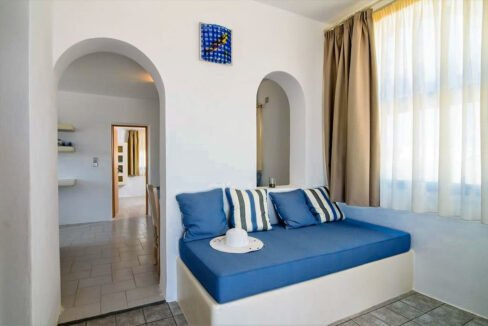 Seafront Property Santorini Cyclades Greece for Sale, Santorini Greece for sale 11