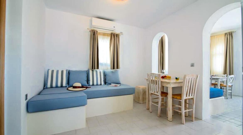 Seafront Property Santorini Cyclades Greece for Sale, Santorini Greece for sale 12