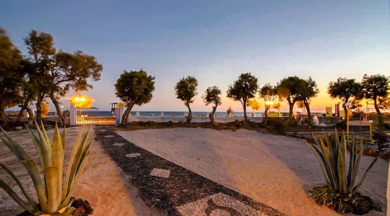 Seafront Property Santorini Cyclades Greece for Sale, Santorini Greece for sale 13