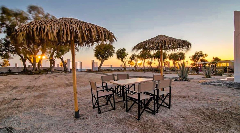 Seafront Property Santorini Cyclades Greece for Sale, Santorini Greece for sale 14