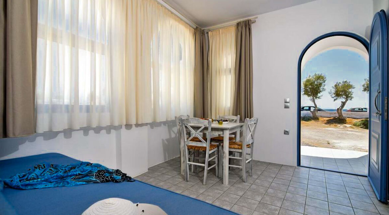 Seafront Property Santorini Cyclades Greece for Sale, Santorini Greece for sale 16