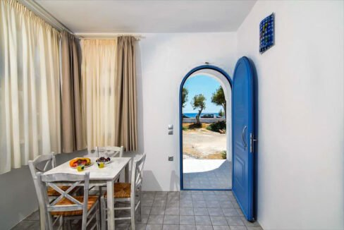 Seafront Property Santorini Cyclades Greece for Sale, Santorini Greece for sale 18