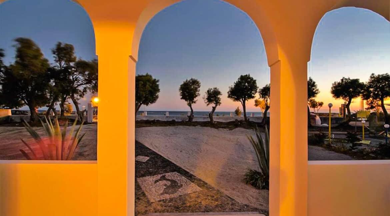 Seafront Property Santorini Cyclades Greece for Sale, Santorini Greece for sale 20