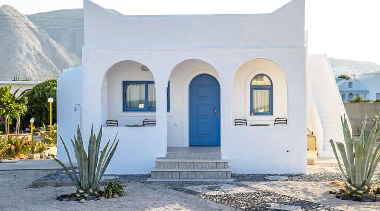 Seafront Property Santorini Cyclades Greece for Sale, Santorini Greece for sale 23