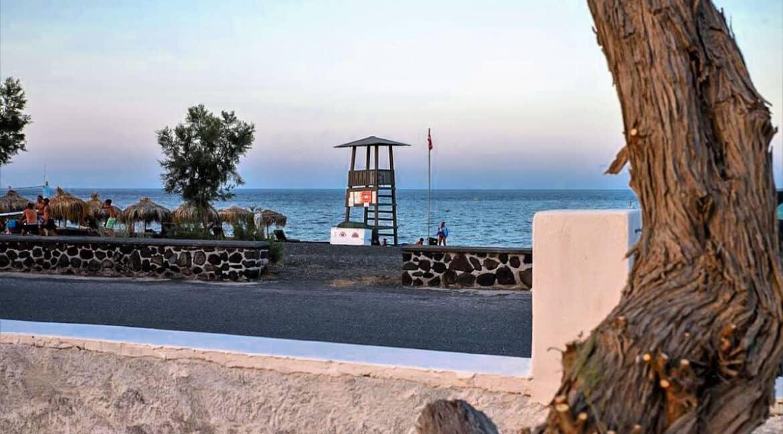 Seafront Property Santorini Cyclades Greece for Sale, Santorini Greece for sale 9