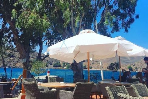 Seafront Property in Patmos Island Greece, Real Estate Greece 2