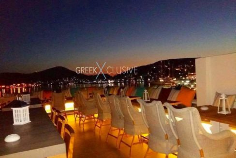 Seafront Property in Patmos Island Greece, Real Estate Greece 3
