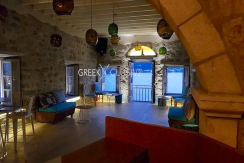 Seafront Property in Patmos Island Greece, Real Estate Greece 5