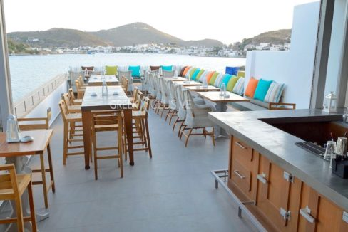 Seafront Property in Patmos Island Greece, Real Estate Greece 7