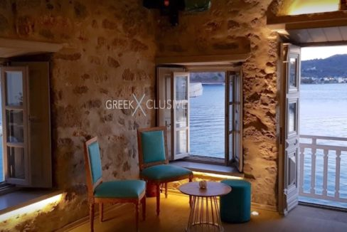 Seafront Property in Patmos Island Greece, Real Estate Greece 9