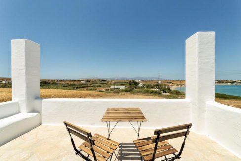 Seafront Villa in Paros Greece, Villas in Paros 11