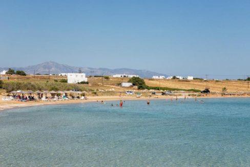 Seafront Villa in Paros Greece, Villas in Paros 19