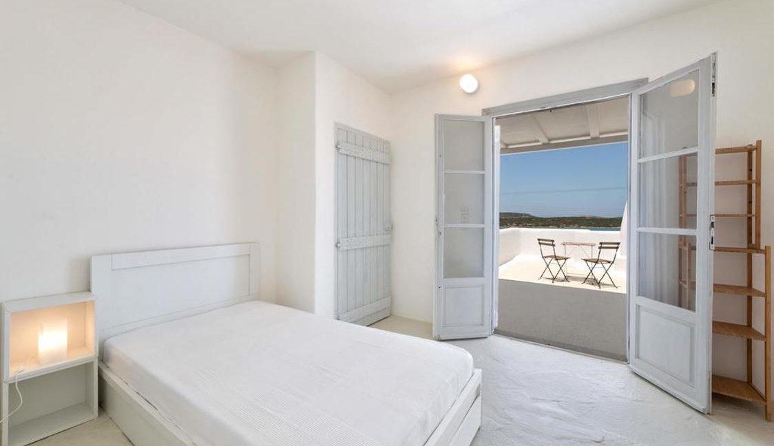 Seafront Villa in Paros Greece, Villas in Paros 21