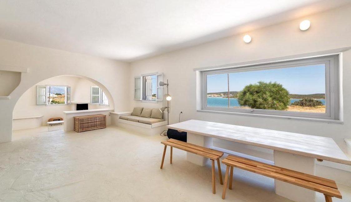 Seafront Villa in Paros Greece, Villas in Paros 26