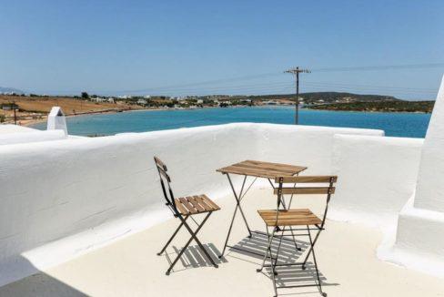 Seafront Villa in Paros Greece, Villas in Paros 3