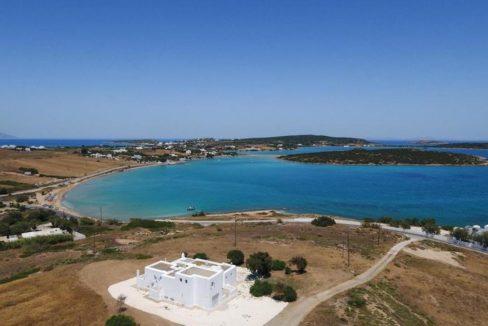 Seafront Villa in Paros Greece, Villas in Paros 7