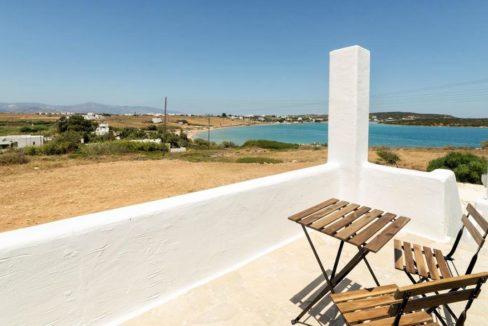 Seafront Villa in Paros Greece, Villas in Paros 8