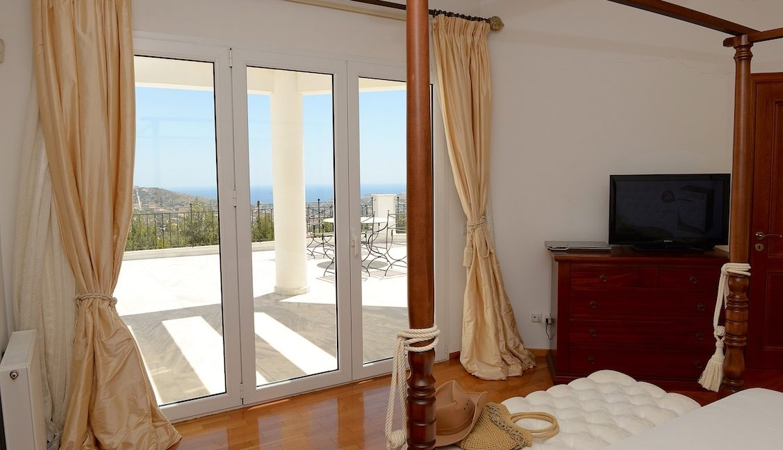 Villa Athens Riviera for Sale, Property Lagonissi South Athens 13