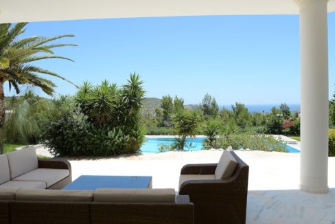 Villa Athens Riviera for Sale, Property Lagonissi South Athens 15