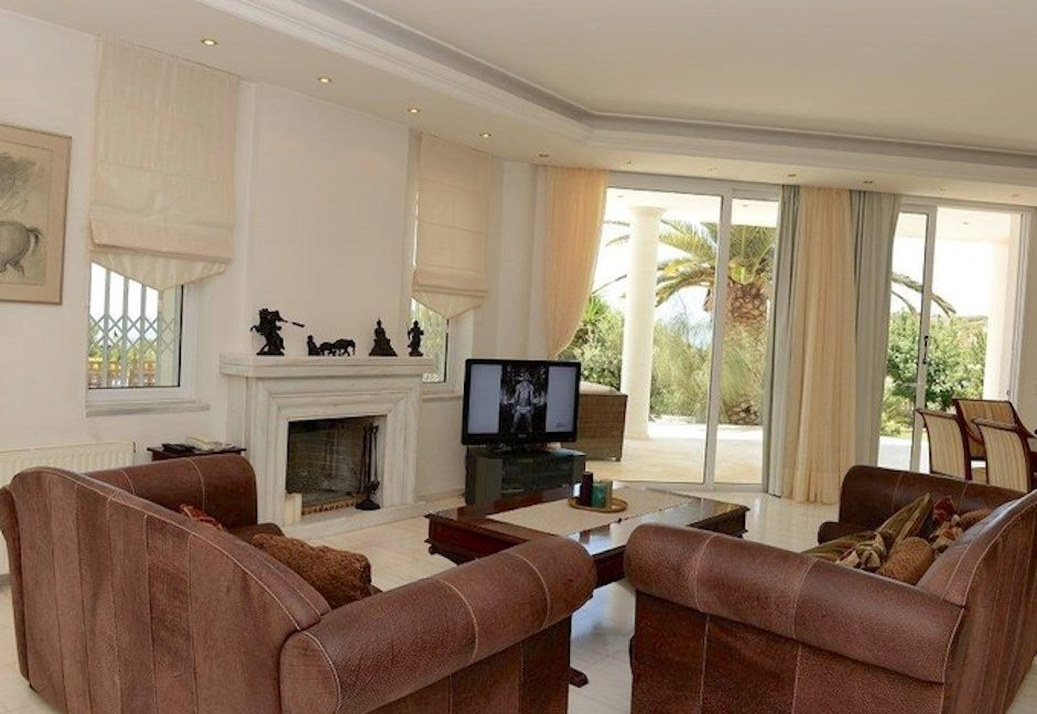 Villa Athens Riviera for Sale, Property Lagonissi South Athens 2