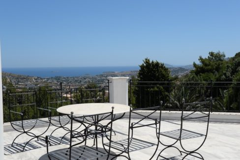 Villa Athens Riviera for Sale, Property Lagonissi South Athens 21
