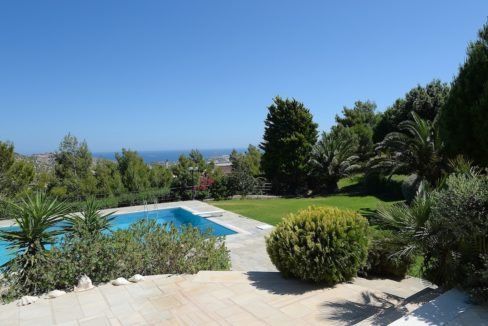 Villa Athens Riviera for Sale, Property Lagonissi South Athens 22