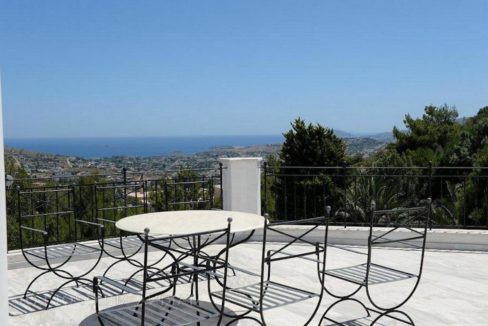Villa Athens Riviera for Sale, Property Lagonissi South Athens 25