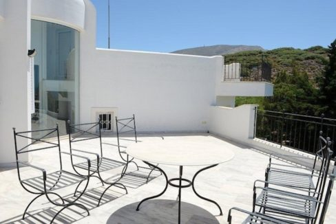 Villa Athens Riviera for Sale, Property Lagonissi South Athens 7