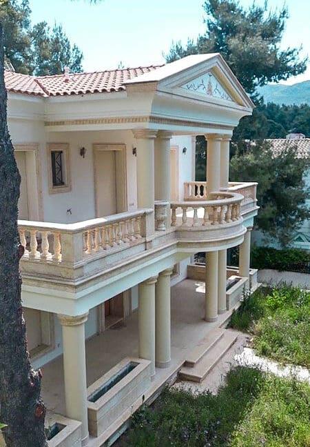 Villa at Dionysos North Attica 13