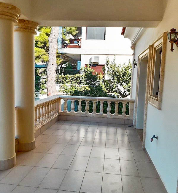 Villa at Dionysos North Attica 20