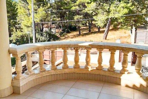 Villa at Dionysos North Attica 21