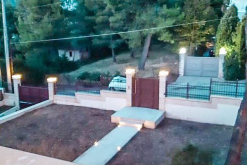 Villa at Dionysos North Attica 22
