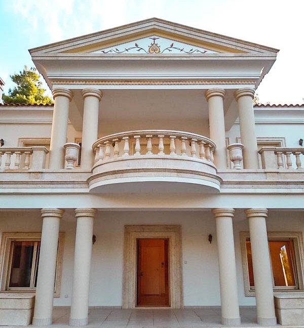 Villa at Dionysos North Attica 24
