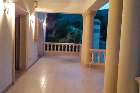 Villa at Dionysos North Attica 3