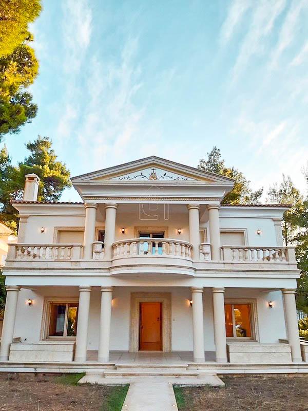 Villa at Dionysos North Attica, Premium area