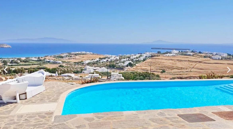 Villa for sale Chrisi Akti Paros, Paros Property