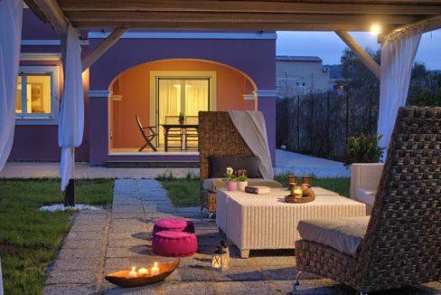 Villa in Corfu near the sea, Corfu Homes 15