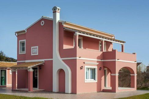 Villa in Corfu near the sea, Corfu Homes 17