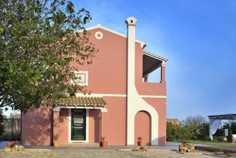 Villa in Corfu near the sea, Corfu Homes 18