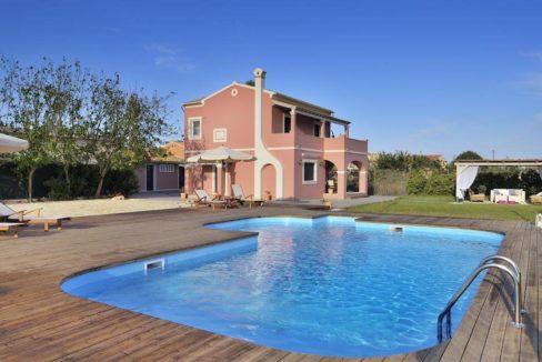 Villa in Corfu near the sea, Corfu Homes 19