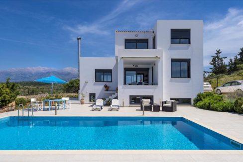 Villa in Crete for Sale, Chania, Houses in Crete