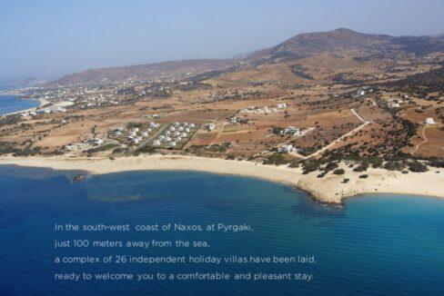 Villa in Greek Island Naxos, Cyclades Property, Properties in Greek Islands 2