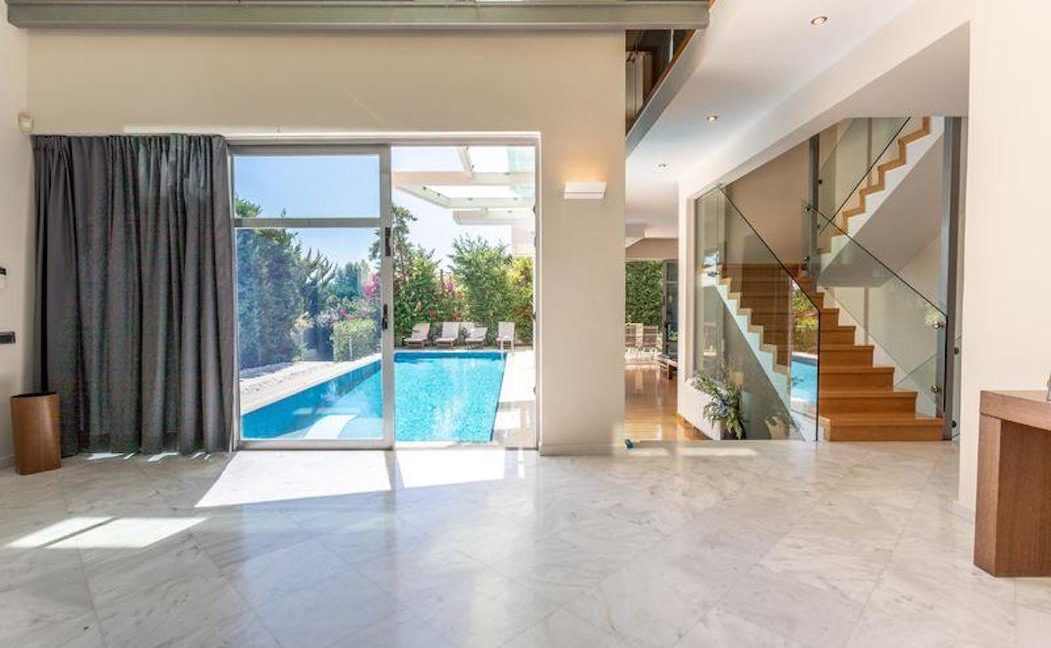 Villa in South Athens, Luxury Property in Athens for Sale 15